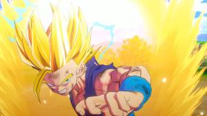 """Should Dragon Ball Fans Consider The Retconned Events In Dragon Ball Z Kakarot """"Canon""""?"""
