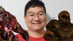 Dean Takahashi's Doom Eternal Gameplay Raises Questions On Whether It's Necessary For Journalist To Be Good At Games To Discuss Them!