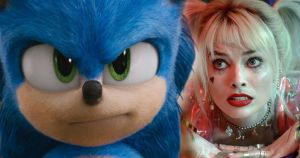 """Sonic vs Birds of Prey Proves That Certain """"Fans"""" Don't Care About The Source Material Of Either Films!"""