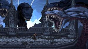 The Last Faith – A Dark Gothic Metroidvania Indie Game!