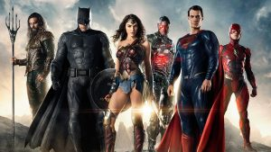 Zack Snyder FINALLY Decides To Release The 'Snyder Cut' Of 'Justice League' On HBO Max!