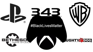 Games Industry Showing Solidarity For The #BlackLivesMatter Protest Are Hollow & Meaningless!