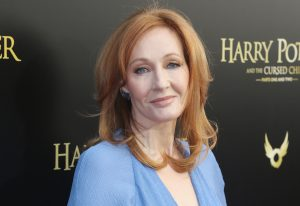 """J.K. Rowling """"Trans"""" Opinions Really Opened My Eyes To The State Of Our Society!"""