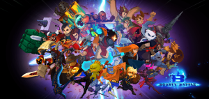 Bounty Battle – The Ultimate Indie Fighting Game!