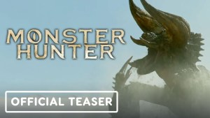 Was It Really That Difficult To Make A Monster Hunter Movie Without Guns?