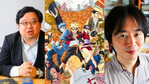 While The Rest Of The World Celebrated, Some Fans Weren't Too Thrilled With Kishimoto's Return To Naruto & Boruto, Why?