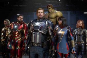 'Marvel's Avengers' Only Sold $3 Million Copies & Lost Square Enix $63 Million! What Caused It?