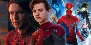 Tobey Maguire, Andrew Garfield, Kirsten Dunst, & Emma Stone are CONFIRMED to be returning & joining Tom Holland in Marvel Studios' 'Spider-Man 3' (2021)