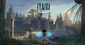 Iyanu: Child of Wonder, A Classic Children's Fantasy Quest By YouNeek Gets An Animation Deal!