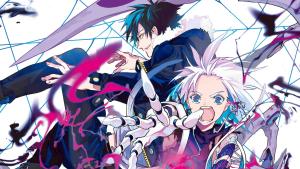 Battle of the Six Realms Manga First Impression!
