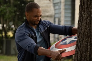 The Falcon and the Winter Soldier Review: A Real Strong Start Yet Felt Off By The Penultimate!