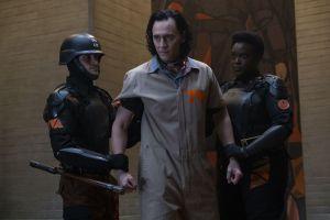 Disney+'s Loki First Impression