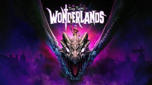 Tiny Tina's Wonderlands: Shoot, Loot, Slash, Cast Your Way To Defeat The Dragon Lord!