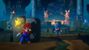Mario + Rabbids Sparks of Hope REVEALED AND IT LOOKS GOOD