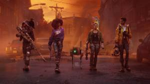 REDFALL – Bethesda's New Co-op, Open-World First-Person Shooter From Arkane Austin About Killing Vampires!