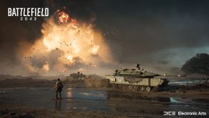 Battlefield 2042 Official Gameplay Trailer Looks Insane!
