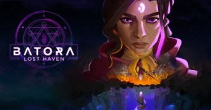Batora: Lost Haven: A Hack & Slash & A Twin-Stick Shooter In A Nonlinear Interplanetary Story-Driven Action RPG.