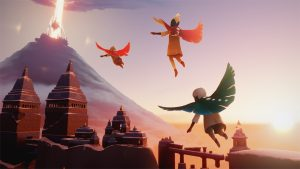 Sky: Children of the Light Nintendo Switch Review