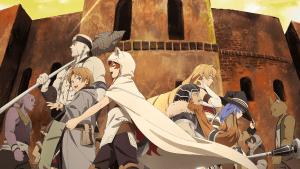 Mushoku Tensei Jobless Reincarnation Season 1 Part 2 Debuts October 3