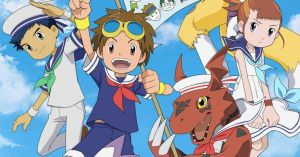 Digimon Tamers 20th Anniversary Show Features 'Cancel Culture' As The Villain!