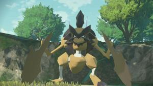 I Am Unimpressed With The Quality Of Pokémon Legends: Arceus