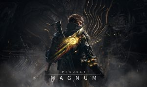 Project Magnum: A New Looter Shooter Game Developed By Nexon Subsidiary NAT GAMES!