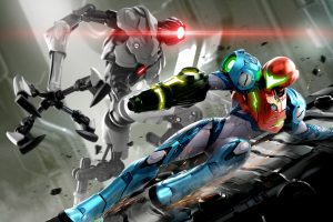 Metroid Dread Review: Honestly The Best & Challenging Side-Scroller I've Played Thus Far On The Switch!