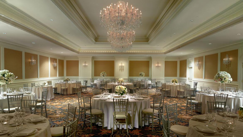 Most Popular Wedding Destinations