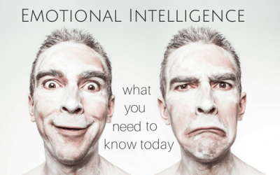 Using emotional intelligence (EQ) to change your life