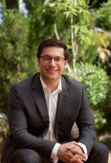 Murad Mekhtiev CEO of Optomni   OmniOrder™