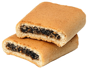 fig newtons, glycemic index, glucose
