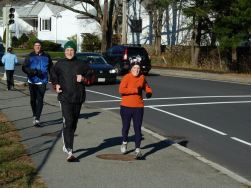 New England Fall Marathons 2015