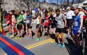 Beyond the rainbow,5k race