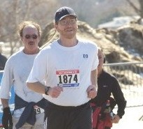 boston's run to remember, half marathon, marathon training