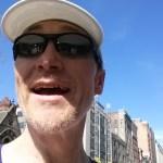 running, boston marathon 2014 finish