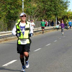 Jeff Rushton, baystate marathon