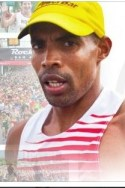 Moments with Meb Keflezighi