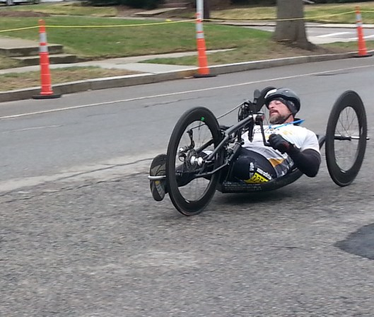Tom Davis, boston marathon 2015