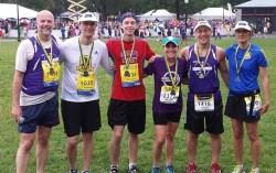 Melrose Running Club, BAA 10k