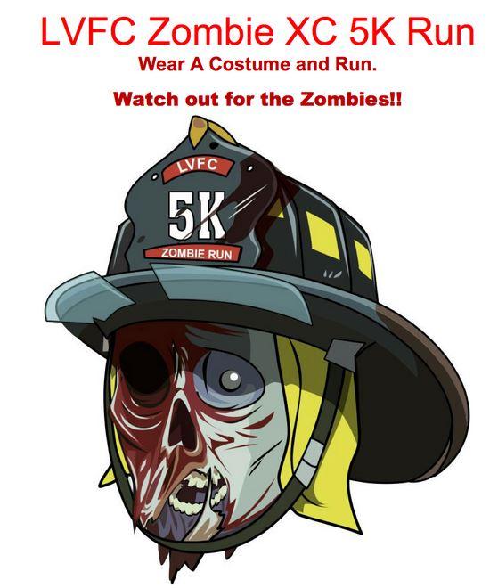 Leesburg Volunteer Fire Company 5K