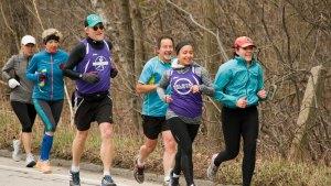 boston marathon, big long run