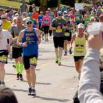 Boston Marathon 2016, Heart Break Hill