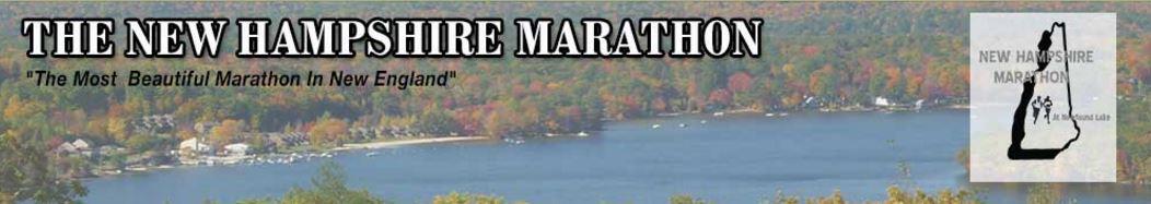 new hampshire marathon, fall marathon