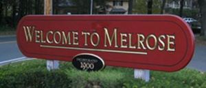 Melrose 5K races