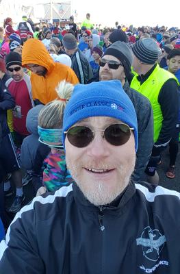 18 Mile Sunday Long Run