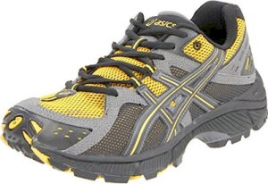 Asics Gel Arctic 4, winter running shoe