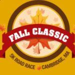 Cambridge Fall Classic 5K