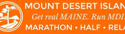 MDI Marathon, Maine Marathon, fall new england marathons