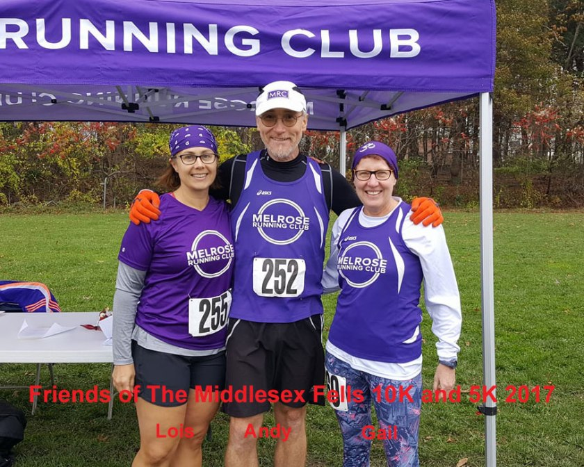 Friends of The Middlesex Fells 10K and 5K