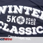 Cambridge Winter Classic 5K